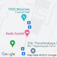 Ремонт кофемашин Дубининская улица