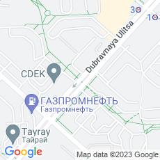 Ремонт кофемашин Дубравная улица