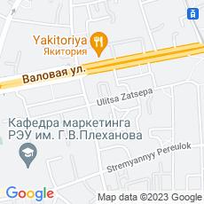 Ремонт кофемашин Зацепа улица