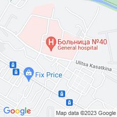 Ремонт iPhone (айфон) Касаткина улица