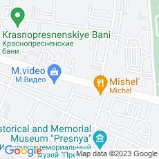 Ремонт кофемашин Красная Пресня улица