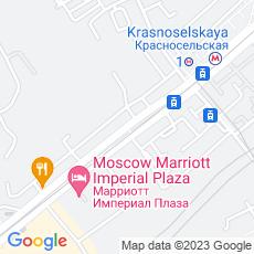 Ремонт iPhone (айфон) Краснопрудная улица