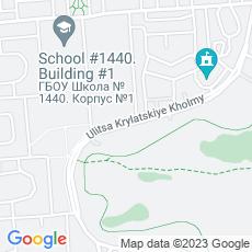 Ремонт кофемашин Крылатские Холмы улица