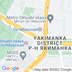 Ремонт iPhone (айфон) Крымский Вал улица