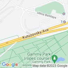 Ремонт iPhone (айфон) Кутузовский проезд