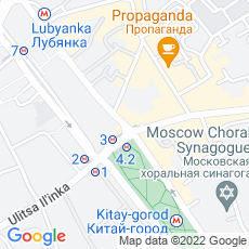 Ремонт кофемашин Лубянский проезд