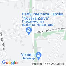 Ремонт стиральных машин Люсиновская улица