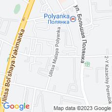 Ремонт кофемашин Малая Полянка улица