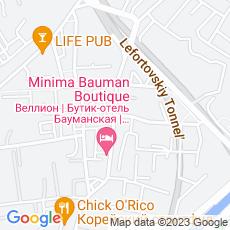Ремонт кофемашин Малая Почтовая улица