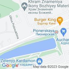 Ремонт кофемашин Малая Филевская улица