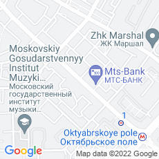 Ремонт кофемашин Маршала Бирюзова улица