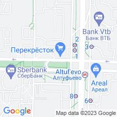 Ремонт iPhone (айфон) Метро Алтуфьево