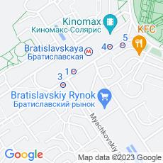 Ремонт iPhone (айфон) Метро Братиславская