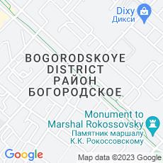 Ремонт iPhone (айфон) Метро Бульвар Рокосовского