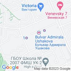 Ремонт iPhone (айфон) Метро Бульвар адмирала Ушакова
