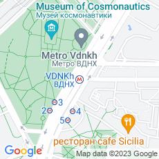 Ремонт холодильников Метро ВДНХ