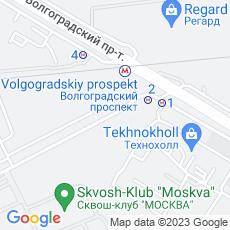 Ремонт холодильников Метро Волгоградский проспект