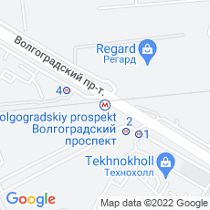 Ремонт кофемашин Метро Волгоградский проспект