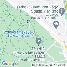 Ремонт iPhone (айфон) Метро Волоколамская