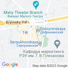 Ремонт холодильников Метро Добрынинская