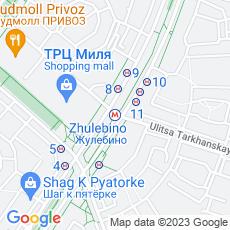 Ремонт кофемашин Метро Жулебино