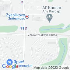 Ремонт iPhone (айфон) Метро Зябликово