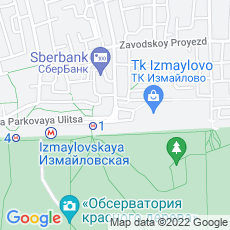 Ремонт кофемашин Метро Измайловская