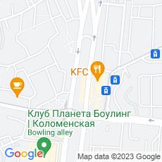 Ремонт холодильников Метро Коломенская