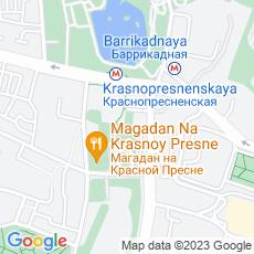 Ремонт холодильников Метро Краснопресненская