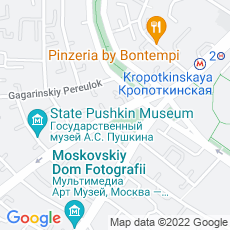 Ремонт кофемашин Метро Кропоткинская