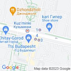 Ремонт холодильников Метро Кузьминки
