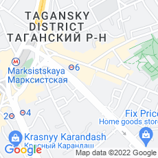 Ремонт кофемашин Метро Марксистская