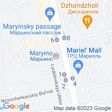 Ремонт кофемашин Метро Марьино