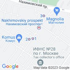 Ремонт кофемашин Метро Нахимовский проспект