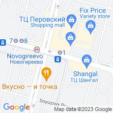 Ремонт iPhone (айфон) Метро Новогиреево