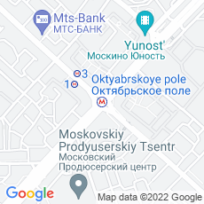 Ремонт кофемашин Метро Октябрьское поле