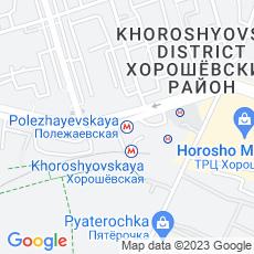 Ремонт iPhone (айфон) Метро Полежаевская