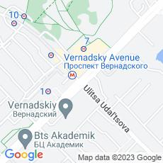 Ремонт кофемашин Метро Проспект Вернадского