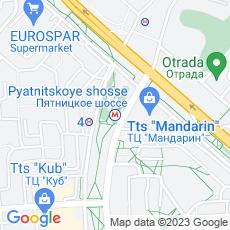 Ремонт iPhone (айфон) Метро Пятницкое шоссе
