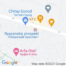 Ремонт кофемашин Метро Рязанский проспект