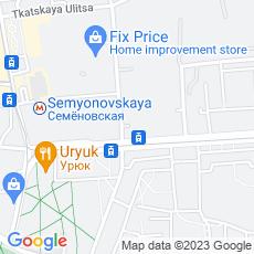 Ремонт iPhone (айфон) Метро Семёновская