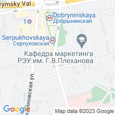 Ремонт кофемашин Метро Серпуховская
