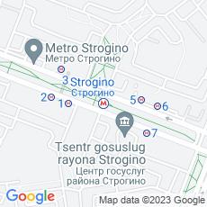 Ремонт iPhone (айфон) Метро Строгино