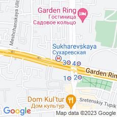 Ремонт кофемашин Метро Сухаревская