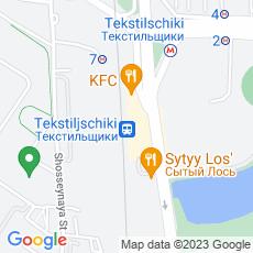 Ремонт кофемашин Метро Текстильщики