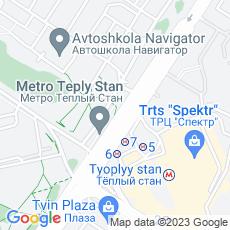 Ремонт кофемашин Метро Тёплый Стан