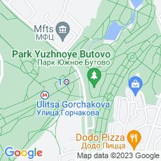 Ремонт холодильников Метро Улица Горчакова