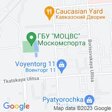 Ремонт кофемашин Мироновская улица