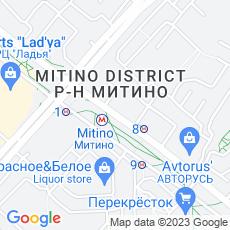 Ремонт iPhone (айфон) Митинская улица