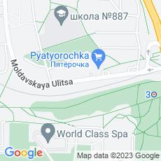 Ремонт кофемашин Молдавская улица